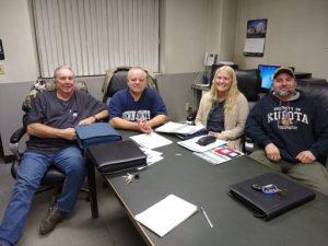 Winslow Township Supervisors